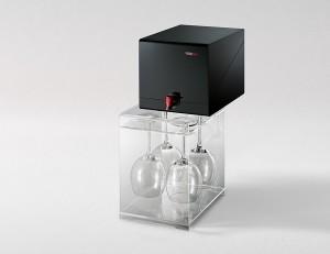 AVitobox mit Gläsern