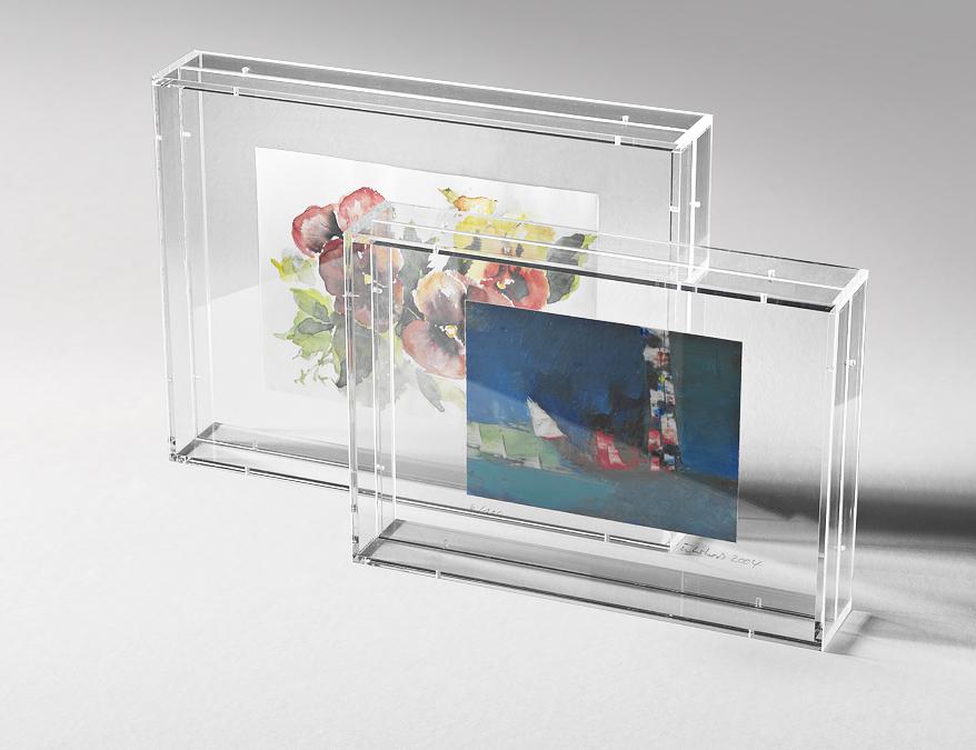 Wohnaccessoires aus acryl display und design m nchen for Besondere wohnaccessoires