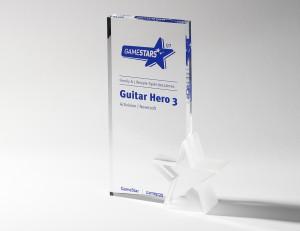 Pokal und Award