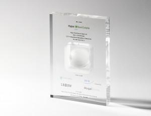 Acrylglas Award