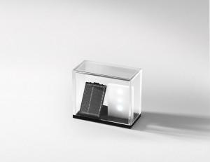 Funktionsmodell aus Acrylglas
