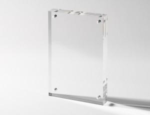 XChange aus Acrylglas
