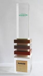 Award Firma Vorwerk