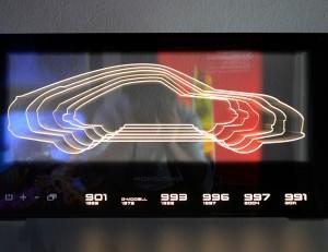 LED Lichtdesign